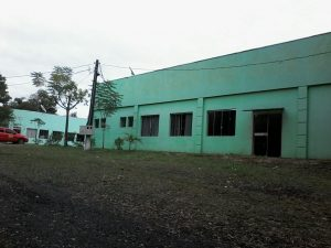 Vila Velha - CEAGRO